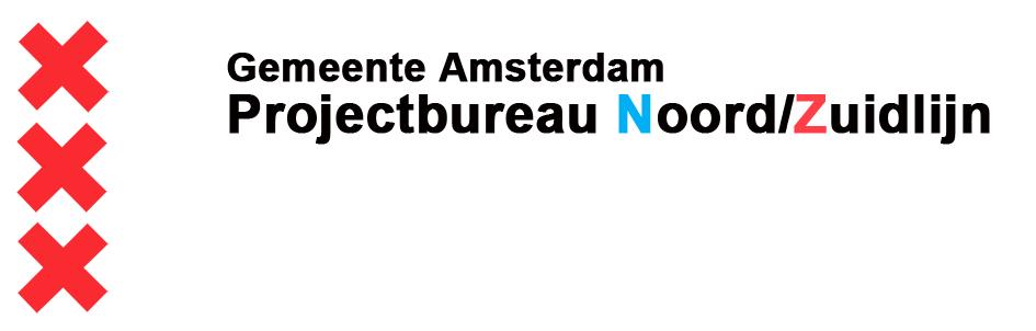 Amsterdam Noord-Zuid Lijn