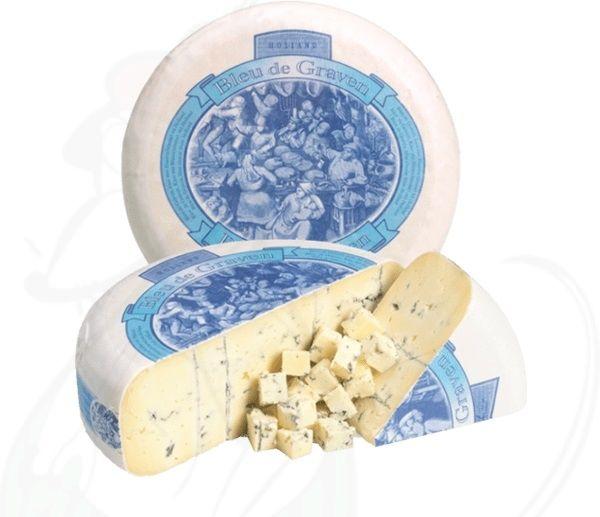 Blå ost