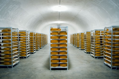 Bunker cheese
