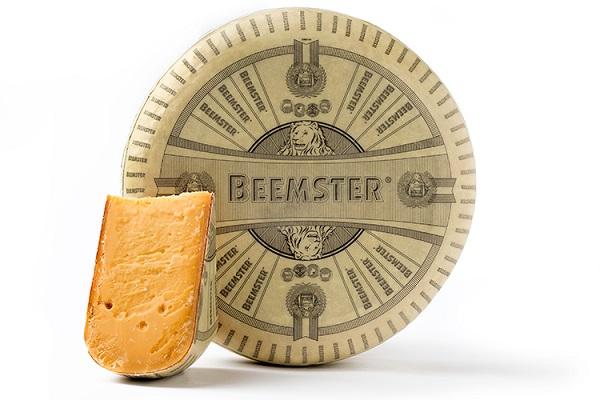 Smulig ost (+/- åldern 2 till 4 år)