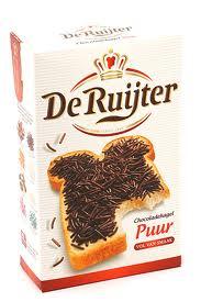 Typiska holländska produkter