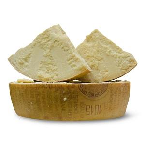 Parmigiano - Grana Padano - Pecorino - Manchego - Fontina