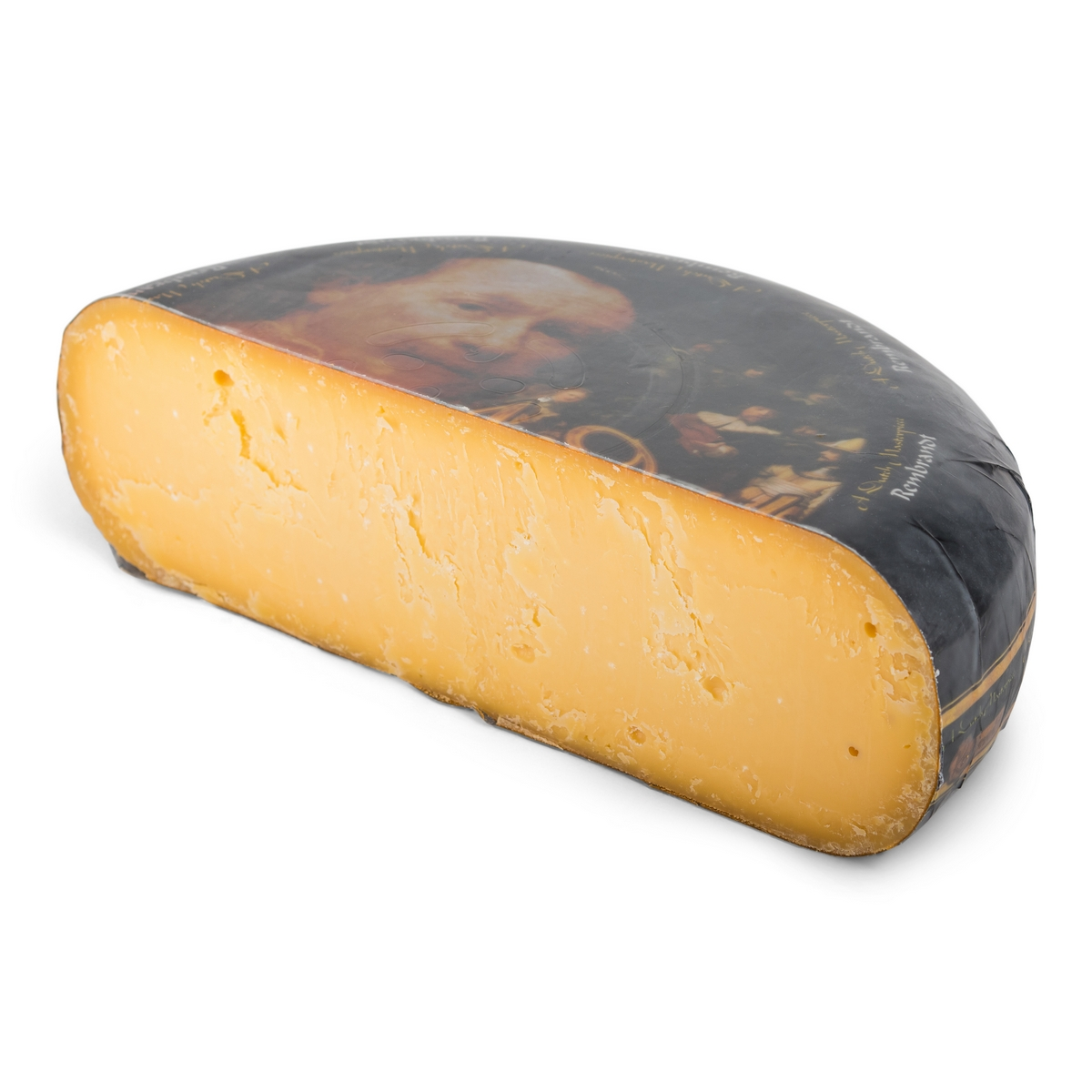 Lagrad ost (+/- 10-12 månader mognat)