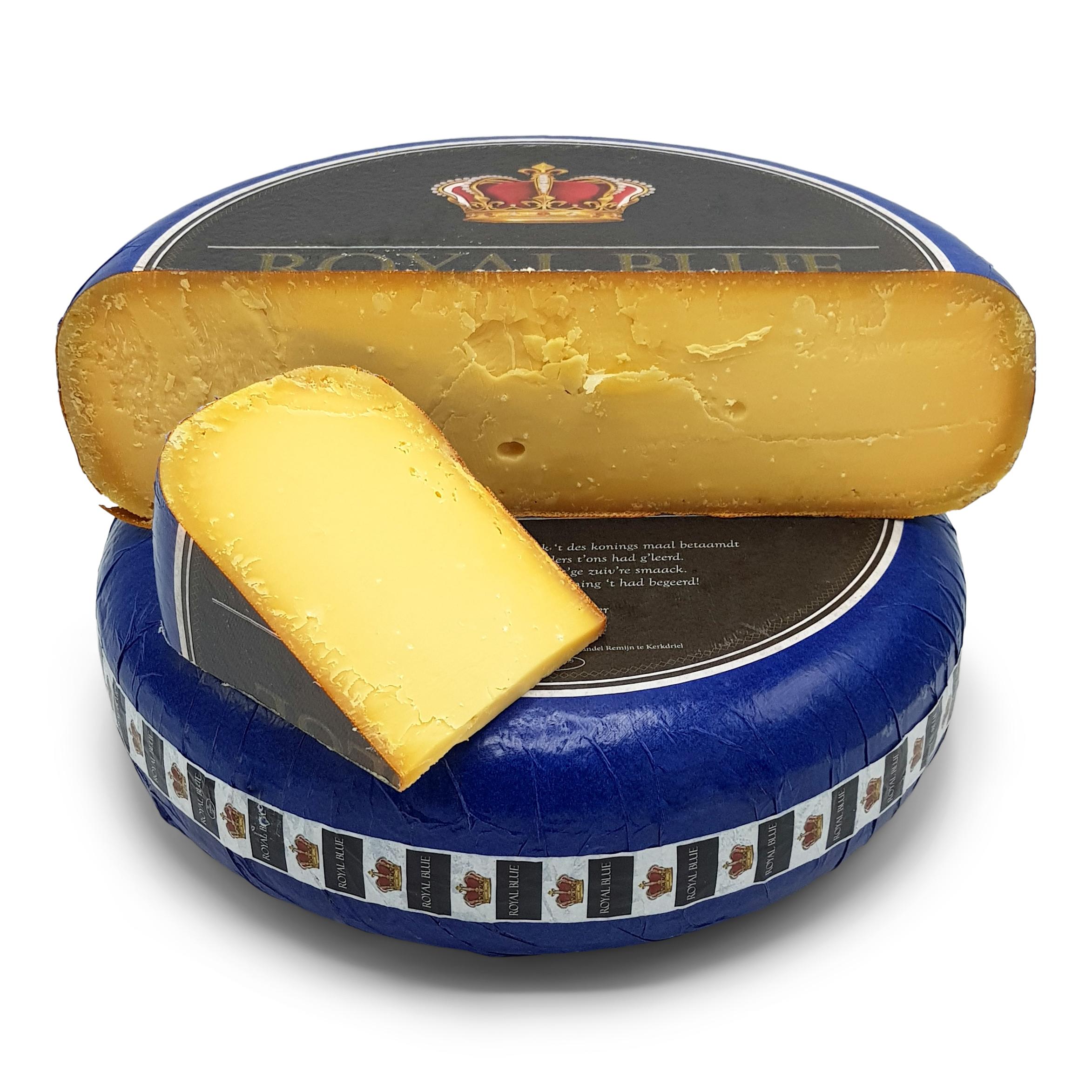 Gammal ost (i åldern +/- 1 till 2 år)