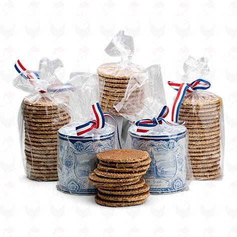 Holländska kexgåvor
