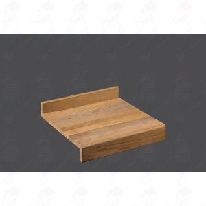 Werkplank Beukenhout 39 x 39 x 7 cm