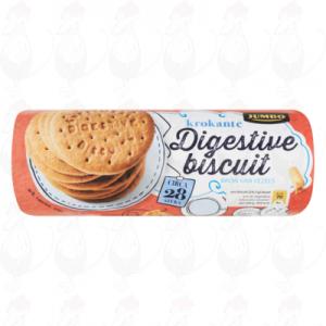 Huismerk Krokante Digestive Biscuit 400g