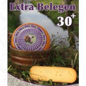 30+ Extra Lagrad Goudaost | Premiumkvalitet