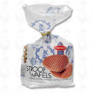 Karamellkex 10 stycken - 10.23 oz - 290 gram | Daelmans