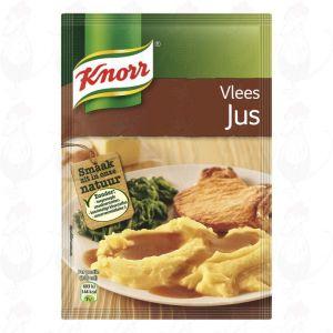Knorr Vleesjus Mix 18g