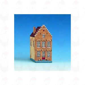 Minitiatuur house Anno 1636
