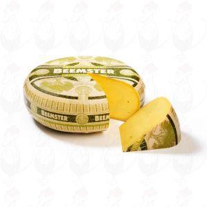 Beemster Organic   Premium Quality