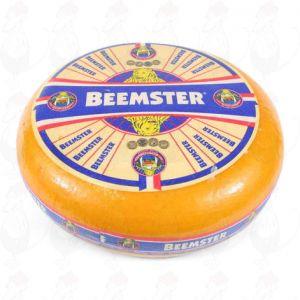 Beemsterost - Lagrad | Hela ost 12 kilo