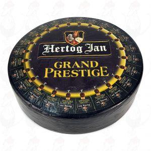 Hertog Jan ölost | Hela ost 5,4 kilo