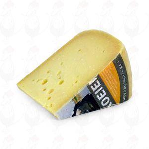Lagrad biologisk ost