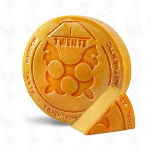 Twentse Bunker cheese | Premium Quality | Hela ost 14 kilo