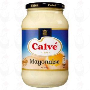 Calve Mayonnaise 650 gram