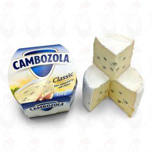 Cambozola 70+ | 150 grams