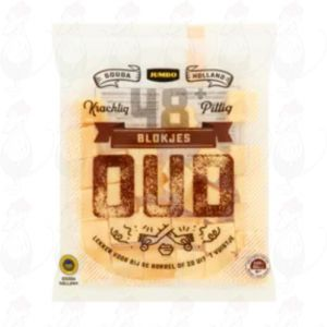 Cheese cubes   Gouda Old   200g