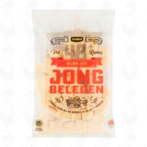 Cheese cubes   Gouda Young Matured   300g