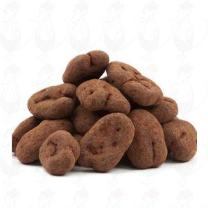 Chocolate pecan truffle | 200 gr