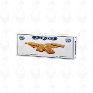 Destrooper Almond thins 100 gram