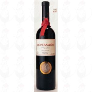 Don Ramon Tinto Gold Medal