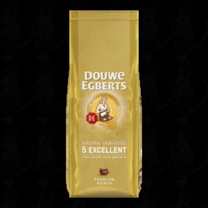 Douwe Egberts Excellent arome bonen 500 gram