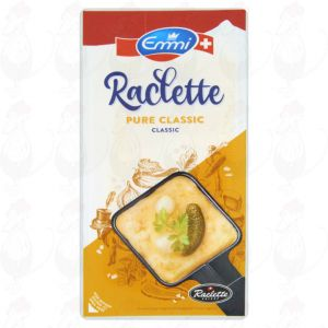 Emmi Raclette 45+ sliced   200 gr