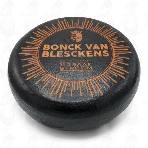 Bonck Extra Matured   Entire cheese 12 kilo / 26.4 lbs