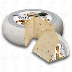 Goats cheese Truffle - Tartufo - Exclusive
