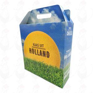 Small Cheese Gift box