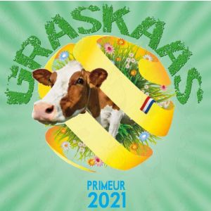 Gräsig Ost - Gouda | Premiumkvalitet 2021