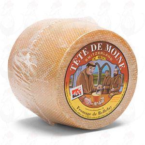 Tête de Moine - Hel ost | 850 gr