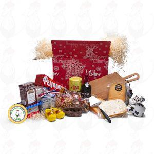 Utsökt och varierat julpaket – Jul