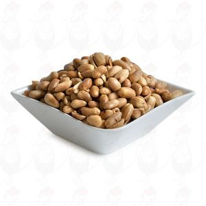 Osaltade jordnötter | Premium Quality