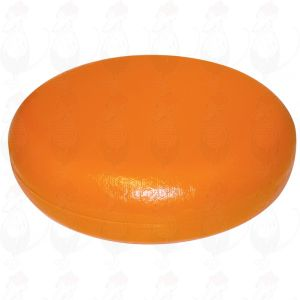 Cheese Dummy Gouda (model) - dark yellow - 12kg
