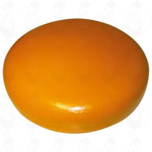 Cheese Dummy Gouda (model) - dark yellow - 16kg