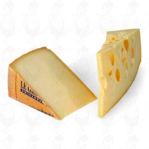 Fondue package   Gruyère & Emmentaler Cheese