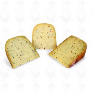 Herbs Cheese Package