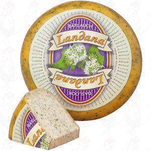Landana Wild Garlic