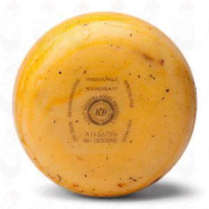 Gouda Farmarlunchost Tomat Oliv | 900 gram / 2 lbs