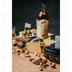 Frysk Hynder Whisky Cheese