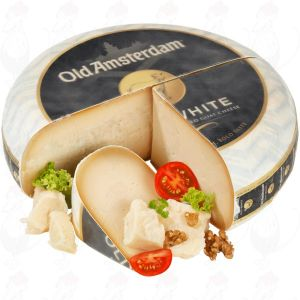 Old Amsterdam Goat Cheese