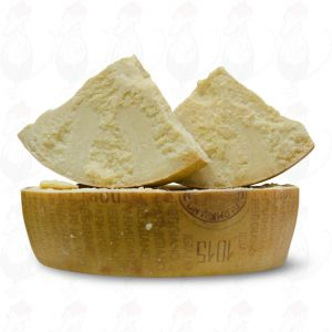 Parmigiano Reggiano 24 månader | Premiumkvalitet