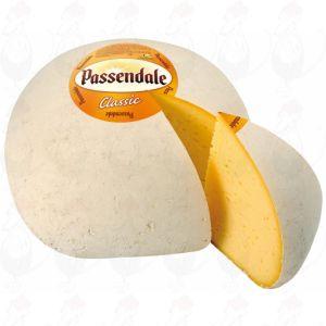 Passendale Classic