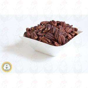 Pekannötter, färskrostade