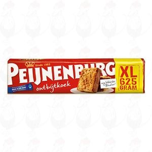 Peijnenburg Breakfast Cookie 475 grams