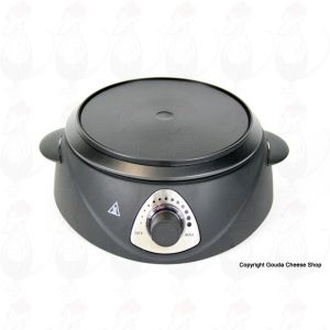 Electric burner - Fondue Base