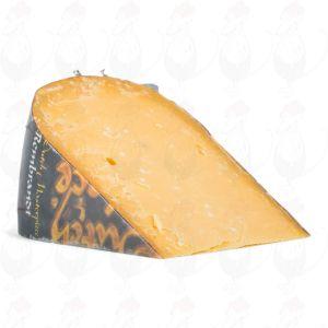 Rembrandt Cheese | A Dutch Masterpiece